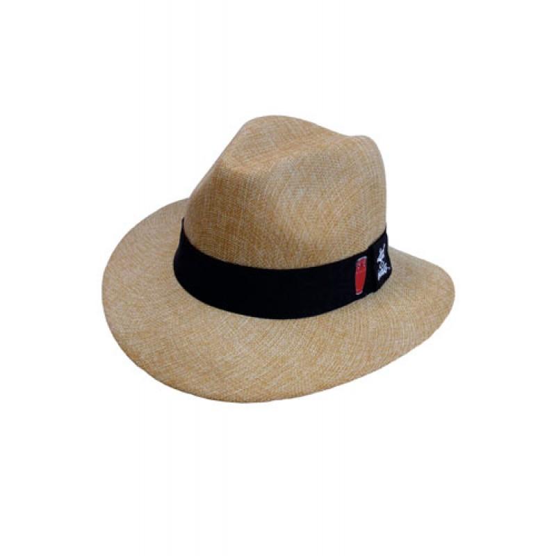 Estilo Clothing™ Linen Conga Panama Hat