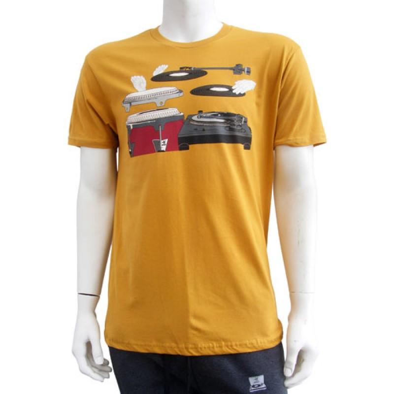 025badab8c1 Estilo Clothing Caminando Boogaloo T Shirt For Men